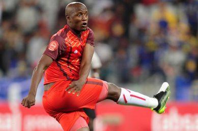 Moseamedi is Bafana material
