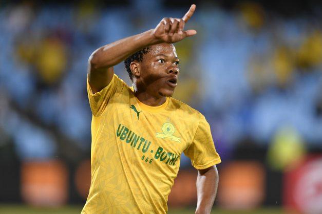 Blow by blow: Mamelodi Sundowns vs Stellenbosch FC