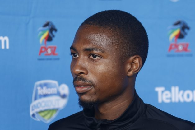 Maritzburg want to put Nedbank Cup final behind them