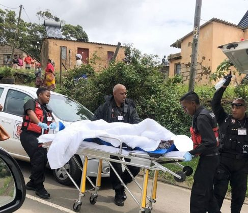 16-year-old KZN girl attempts suicide after failing exams