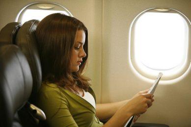 Travel myth: peanuts stop motion sickness