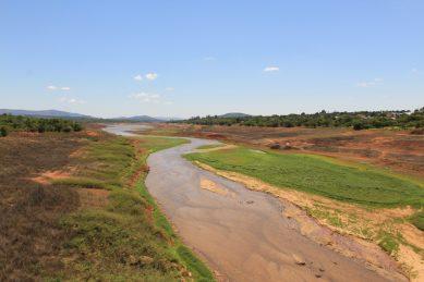 Tzaneen dam level drops to a worrying 5.1%