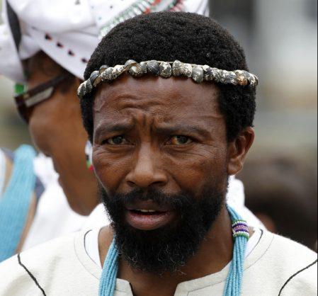 King Dalindyebo gets backing of AbaThembu faction in royal DNA drama