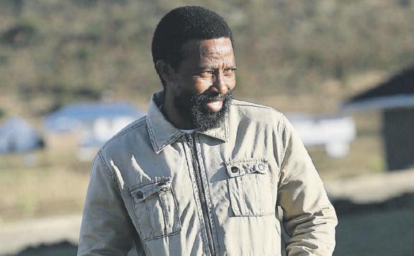 Dalindyebo sent all his 'children' to undergo DNA testing