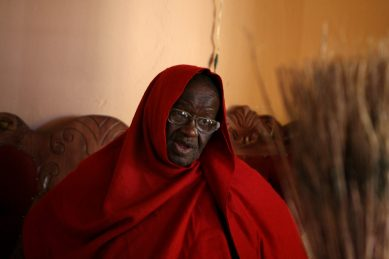 SA is poorer after Credo Mutwa's death
