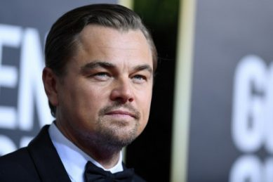 Leonardo DiCaprio helps save drunk man who fell from cruise ship