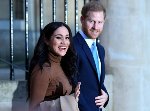 Duchess Meghan's father Thomas confesses he lied to Prince Harry days before wedding