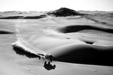 WATCH: Dakar stage ten highlights