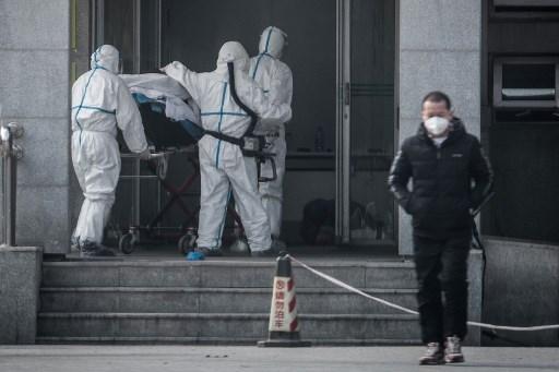 Coronavirus epicentre Wuhan reopens for international flights