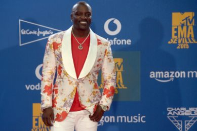 Akon to have his own city in Senegal called 'Akon City'