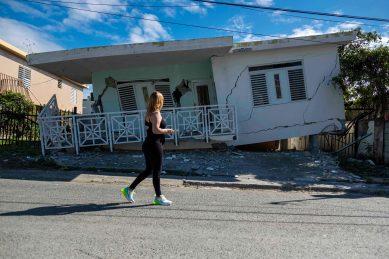 Magnitude 6.5 earthquake hits off Puerto Rico – USGS