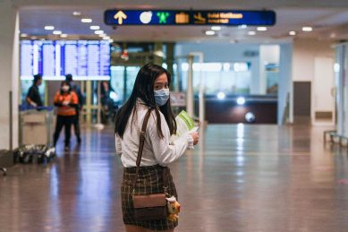 China virus toll hits 722, with first foreign victim