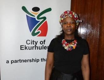 Ekurhuleni mayor is unethical, coalition partner charges