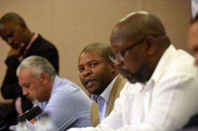 Maile openly wages war on behalf of ANC – Tshwane council chief whip