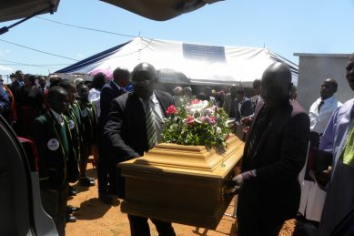 Families consider suing PE municipality after burying their children
