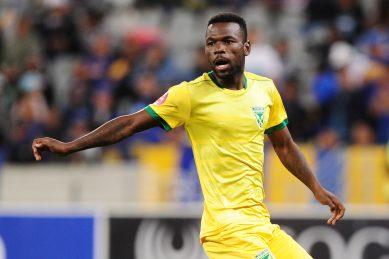 Mutizwa hoping to play for Chiefs just like his idol Musona