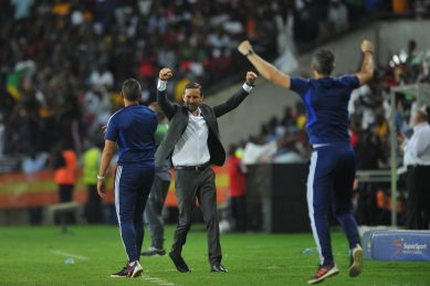 Pirates close gap on Chiefs in African club rankings