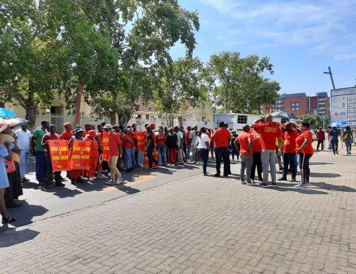 EFF, Sanco accuse Polokwane municipality of nepotism