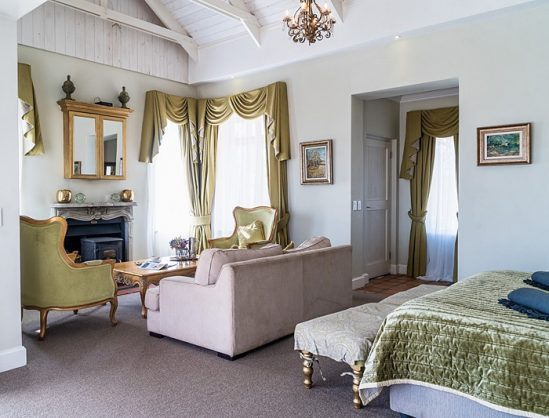 Fordoun Hotel and Spa: a little slice of heaven