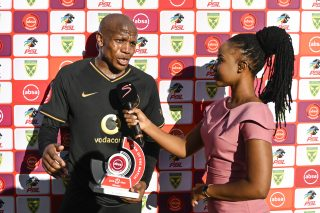PSL teams play defensively against Chiefs – Manyama - Citizen