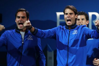 OOPS! Cape Town marketers stuff up Federer-Nadal poster