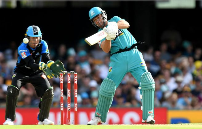 Ominous AB, miserable Miller – South Africans at the Big Bash