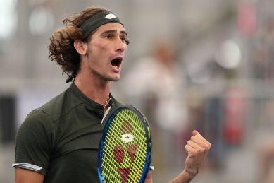 SA's Lloyd Harris reaches maiden ATP final