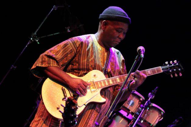 Sad farewell to Mamelodi music legend
