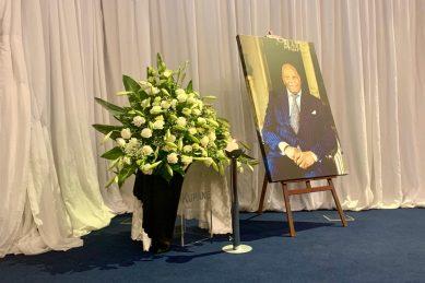 LIVE: Richard Maponya memorial under way at Rosebank Union Church