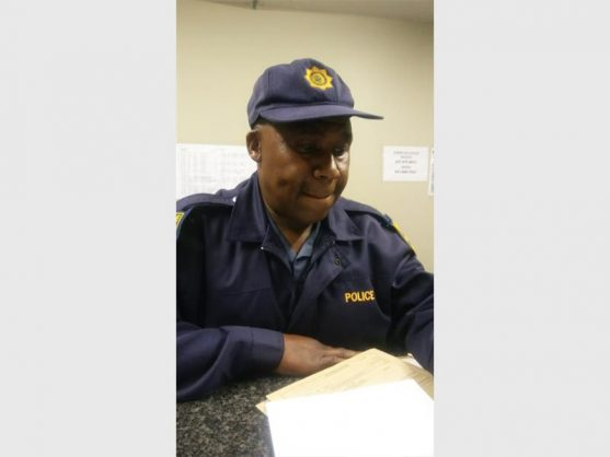 Kempton Park police officer gunned down at home