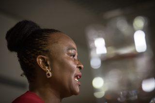 Now Mkhwebane blames staff for 'alleging misconduct against her' - Citizen