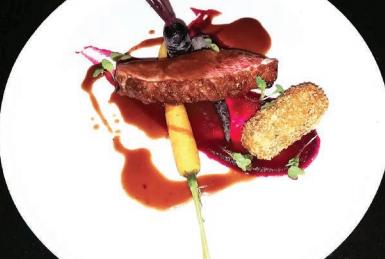 Quills Restaurant introduces fresh summer menu to delight