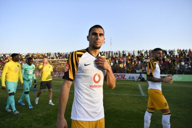 Pirates monitoring Gordinho's situation at Chiefs