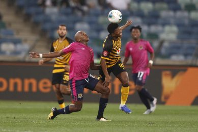Chiefs held to a draw by resilient Leopards