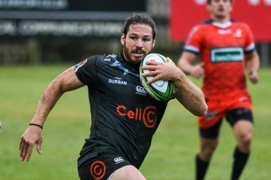 Sharks surprise with Louw plan, but does SA need another flanker?