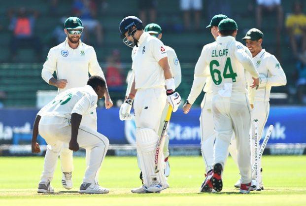 Kagiso Rabada ban is just not cricket