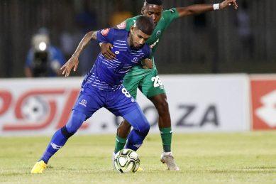 Stubborn Marirzburg beat AmaZulu in KZN derby