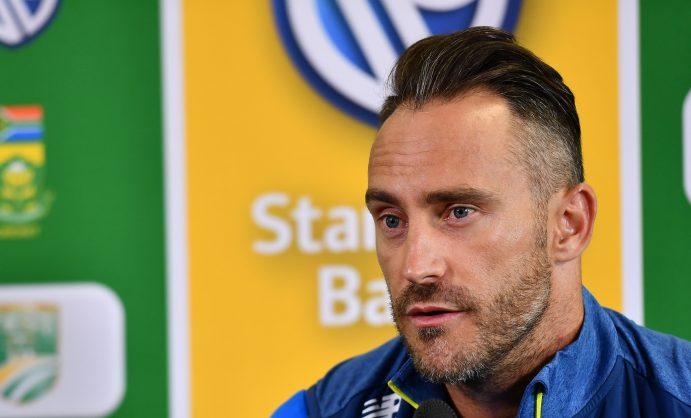 Faf quits as Proteas skipper, door now open for Bavuma?