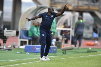 Puzzled with SuperSport tactics