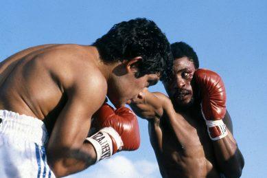 SA's first black world boxing champion Peter Mathebula dies aged 67