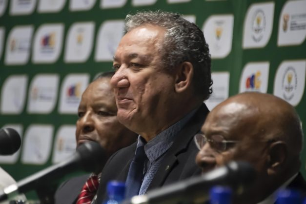 Sascoc secures Olympics funding