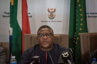 Festive season road death toll decreases by 10% – Mbalula