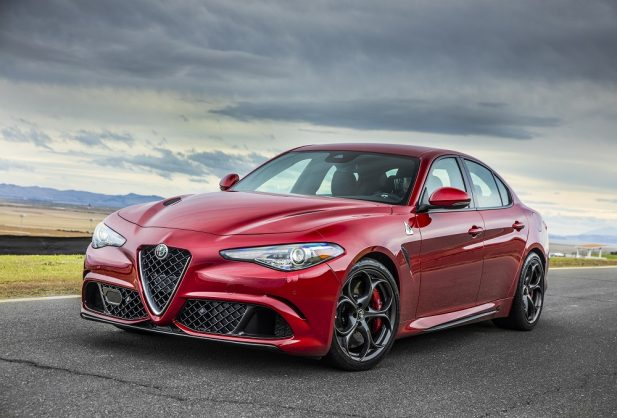 Alfa Romeo's 110th birthday bash could see revived GTA and production Tonale