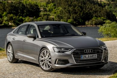 Long overdue new Audi A6 priced along with red-hot S6