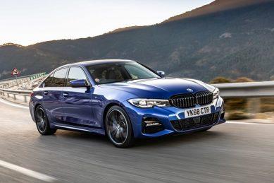BMW enhances flagship models as 318i makes comeback