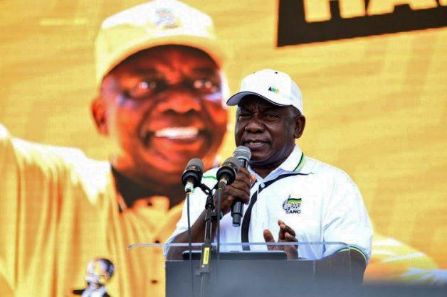 Ramaphosa: A complete lack of leadership