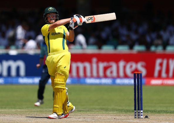 Australia U-19 cricketers face sanctions for mocking fans