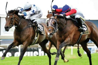 Jet Start set for treble