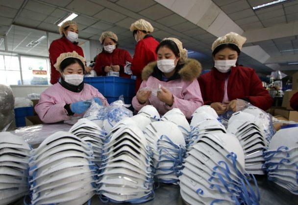 'Prayer really helped me a lot' – man describes leaving Wuhan as coronavirus spreads