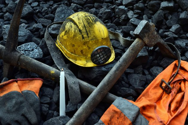 Unions, mines clash over operations during lockdown